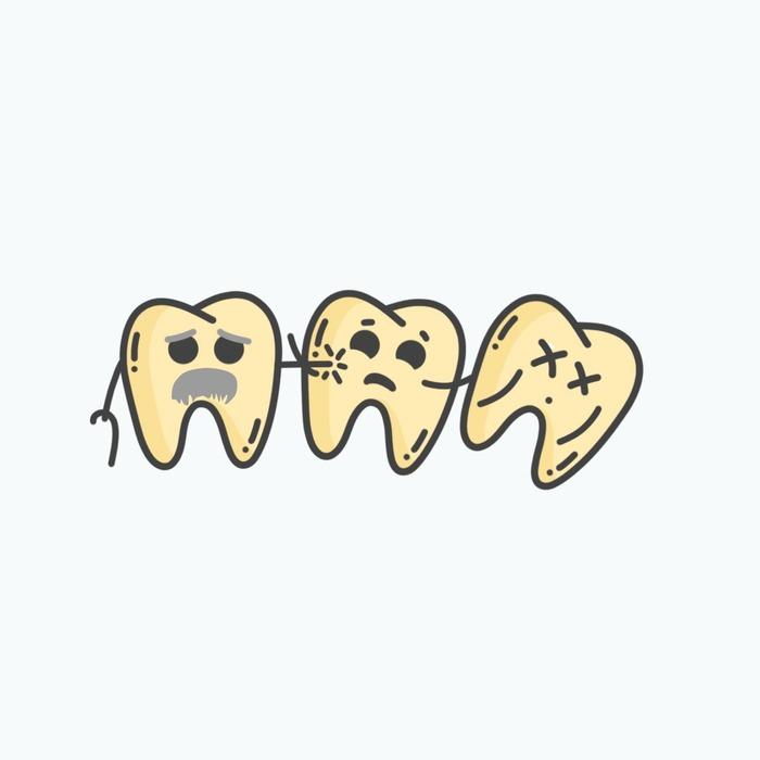 Коротко о зубах мудрости
