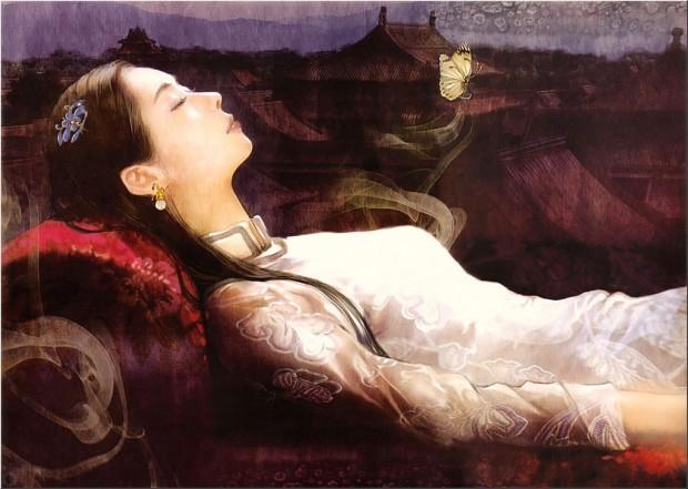 Надежда Лебедина: женщина, которая уснула на 20 лет. Сон, Летаргия, Длиннопост