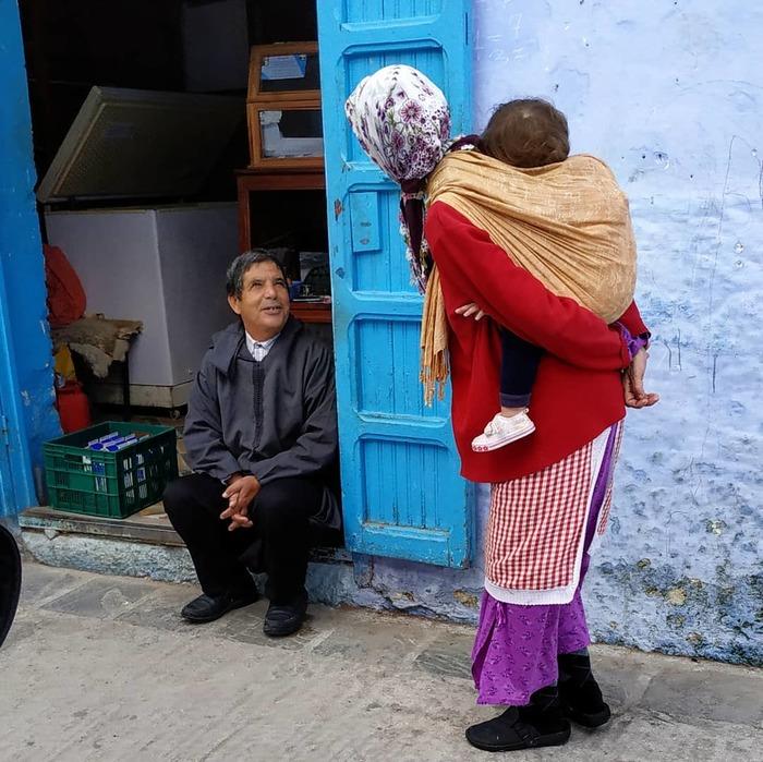 Законы в марокко по отношению к женщинам — img 11