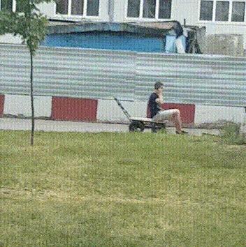 Когда работаешь тестировщиком