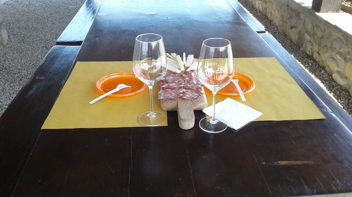 Феличита, или, завтра домой. Италия, Тоскана, Вино, Выходные, Длиннопост