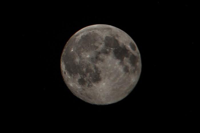 Луна в бинокль Луна, Астрономия, Астрофото, Фотография, Бинокль, Космос