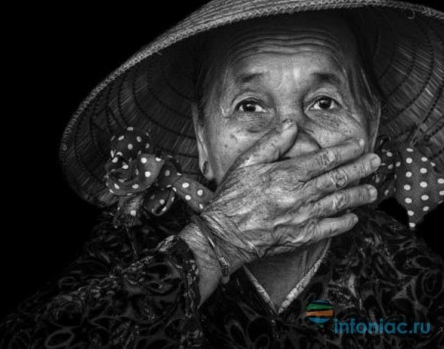 """""""Запах старости"""" появляется в организме уже после 30!         Вся правда жизни Старость, Запах, Зрелость, Тело, Организм, Физиология, Длиннопост"""
