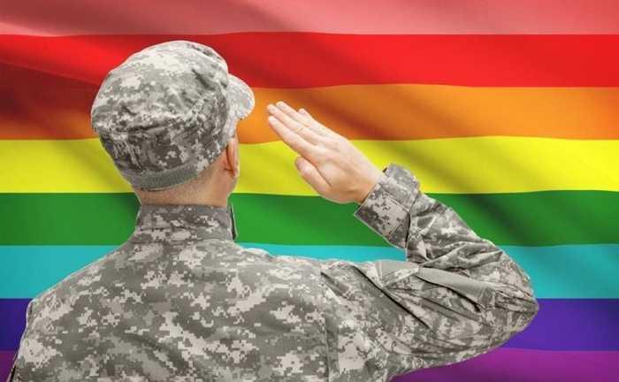 Бывший доброволец сообщил, что во время Марша равенства в Киеве пройдет колонна ЛГБТ-военных Украина, Киев, ЛГБТ, Военные, Facebook