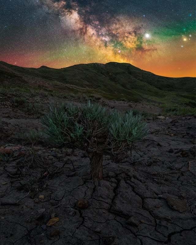 Звёздное небо и космос в картинках - Страница 30 1561262406179537201