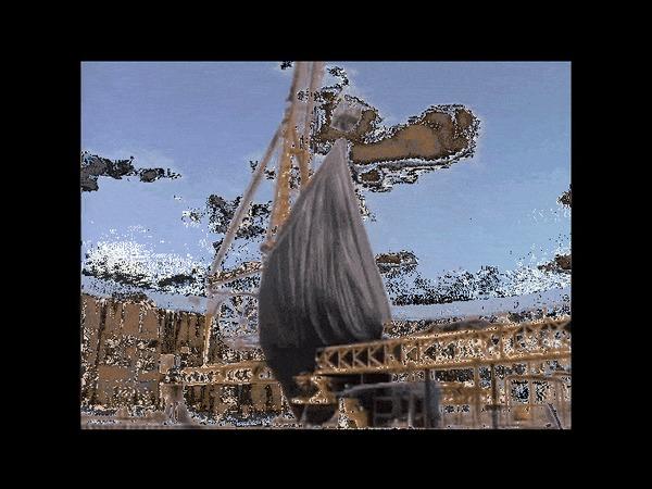 Джеймс Кэмерон и самые кассовые фильмы в истории кинематографа.. Vol.3 - Кино с Большой буквы (Первая часть) Длиннопост, Текст, Фильмы, Спойлер, Джеймс Кэмерон, Бездна, Терминатор 2: судный день, Интересное, Гифка, Видео