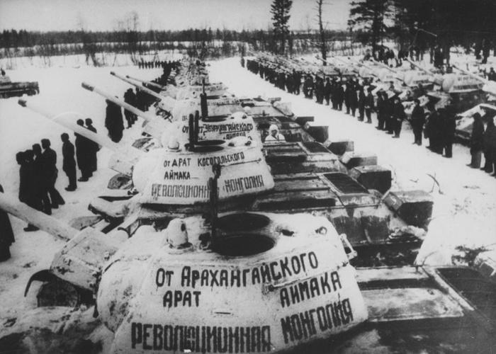 Как монголы сражались с фашистами - Монголия помогла в ВОВ СССР больше, чем США - военные истории . Великая отечественная война, Вторая мировая война, Видео, Длиннопост, Монголия