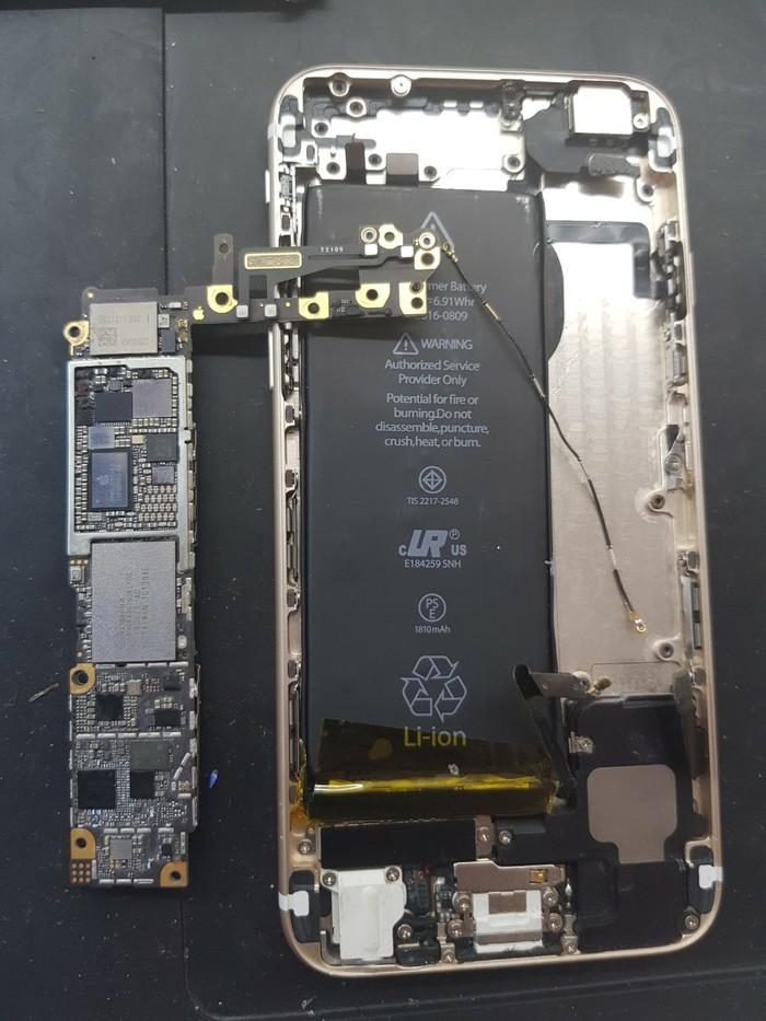 Ремонт iPhone 6 Ульяновск, Ремонт техники, Ремонт телефона, Ремонт iphone, Iphone, Iphone 6, Длиннопост