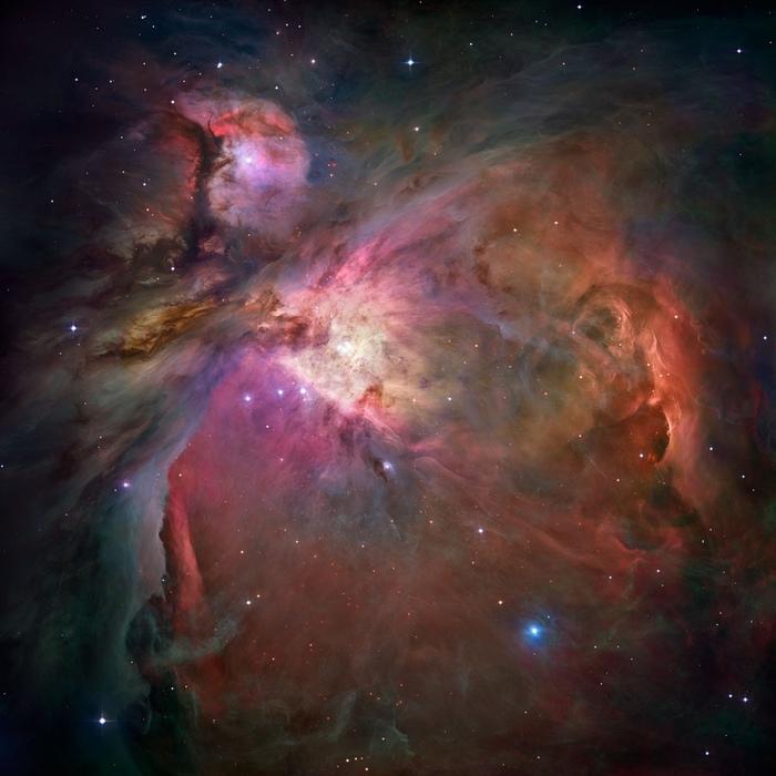 Звёздное небо и космос в картинках - Страница 33 156338889518762753