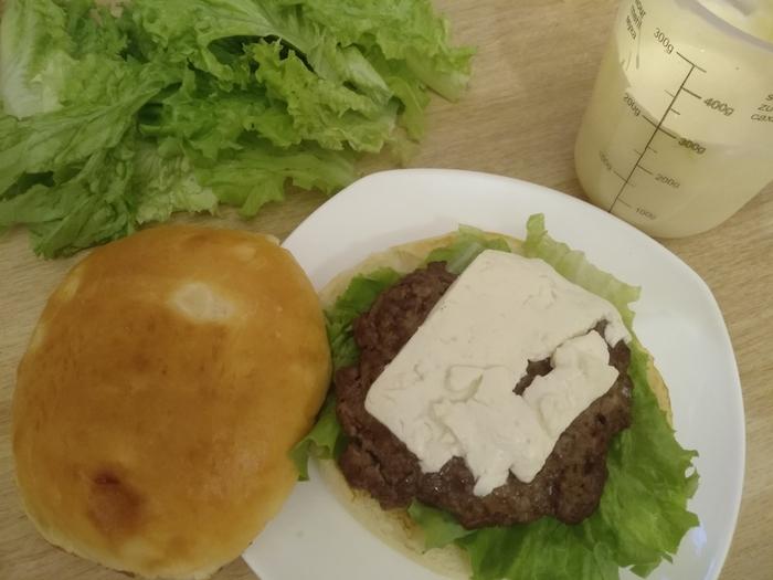 "Бургеры ""Idaho"" Вкусно, Котлеты, Бургер, Соус, Длиннопост, Рецепт, Кулинария"