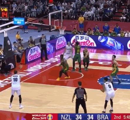 Невезение 99 лвл Спорт, Баскетбол, Чемпионат мира, Трехочковый, Невезение, Гифка, 2019