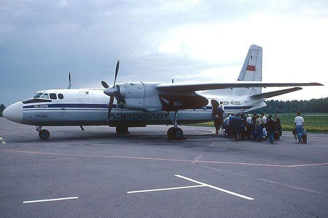 Она упала с высоты 5 километров и осталась в живых Авиакатастрофа, Самолет, Длиннопост
