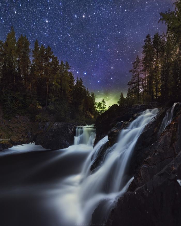 Звёздное небо и космос в картинках - Страница 36 1567869109218459740