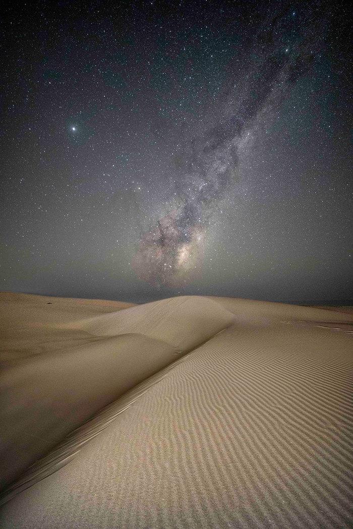 Звёздное небо и космос в картинках - Страница 38 1568796576111522474