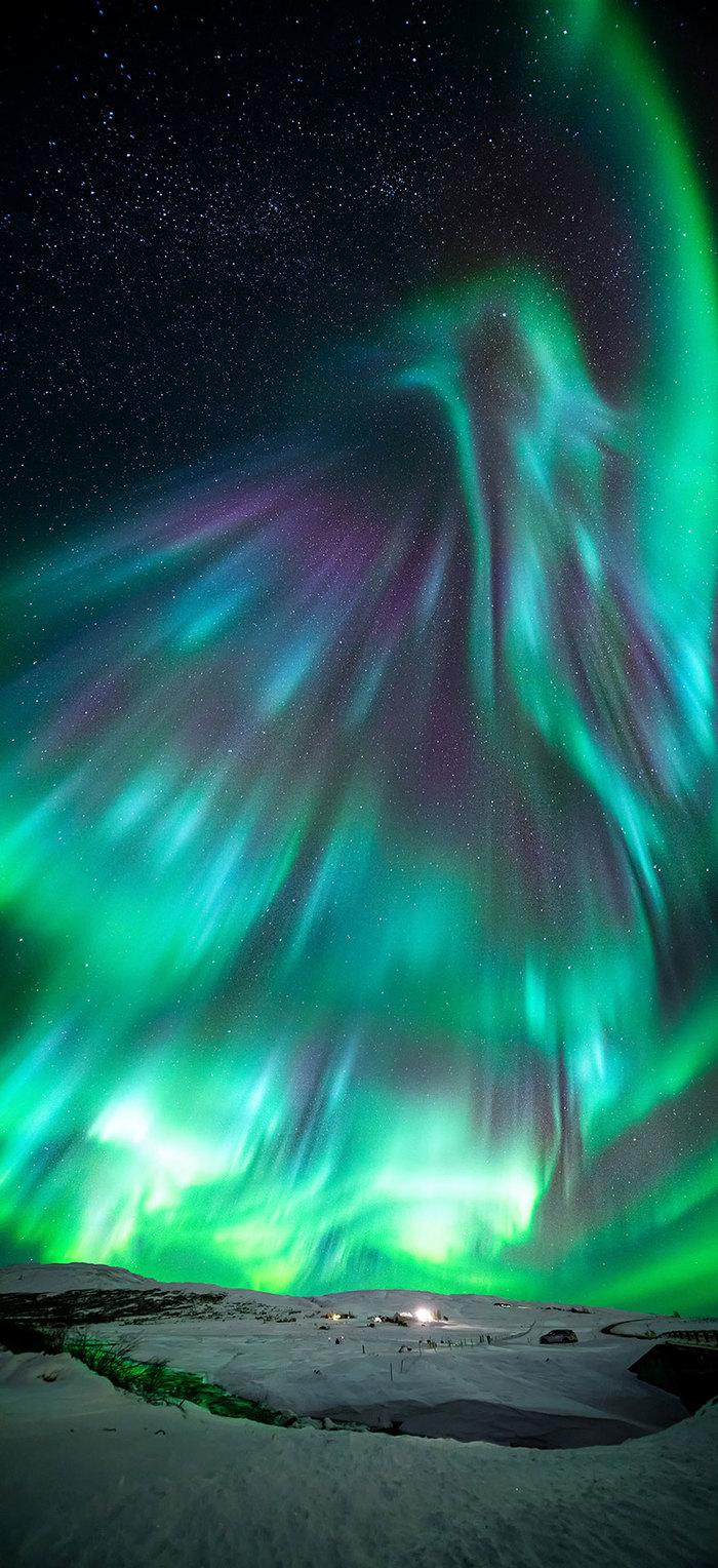Звёздное небо и космос в картинках - Страница 38 1568796578144616784
