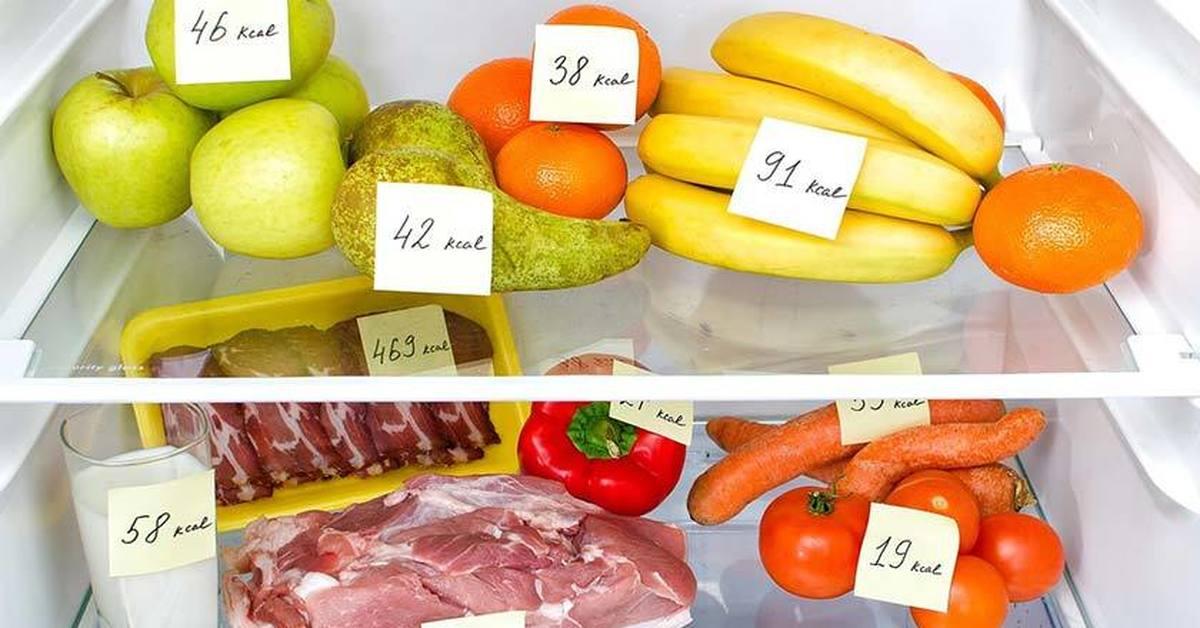 Способ Похудеть Считая Калории. Как считать калории в еде? Основные правила