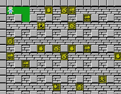 Клон Bomberman на Unity - Часть 2 Unity, Unity3d, Bomberman, Dendy, Гифка, Видео, Длиннопост