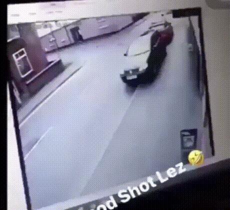Похититель водки