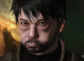 Похоже мой персонаж ушёл в запой пока я был в оффлайне Eve Online, Игры, Алкоголь, Запой, Юмор, Гифка