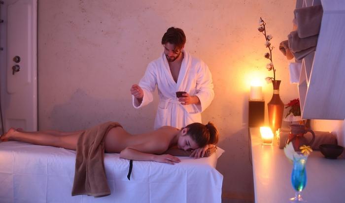 работа массаж для девушек