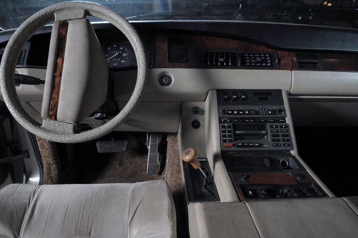 Как в СССР видели автомобильные салоны будущего. Топ футуристичных интерьеров Ретроавтомобиль, Отечественный Автопром, Авто, Иномарки, АвтоВАЗ, Азлк, Зил, Эксперимент, Длиннопост