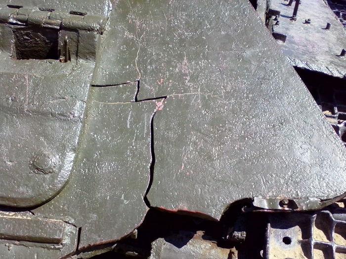 Остов танка Т-34-76 у музея в Волгограде Волгоград, Танки, Великая Отечественная война, Сталинградская битва, Чтобы помнили, Длиннопост