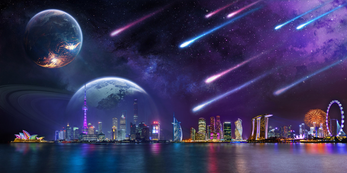 Звёздное небо и космос в картинках 1571683987157910483