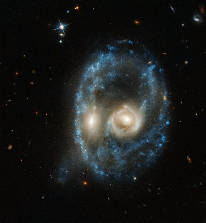 Звёздное небо и космос в картинках - Страница 4 1573617913137379572