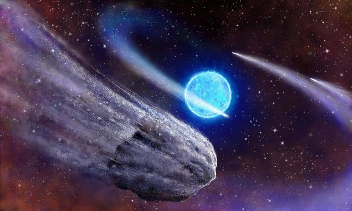 Звёздное небо и космос в картинках - Страница 3 1573684434198548305