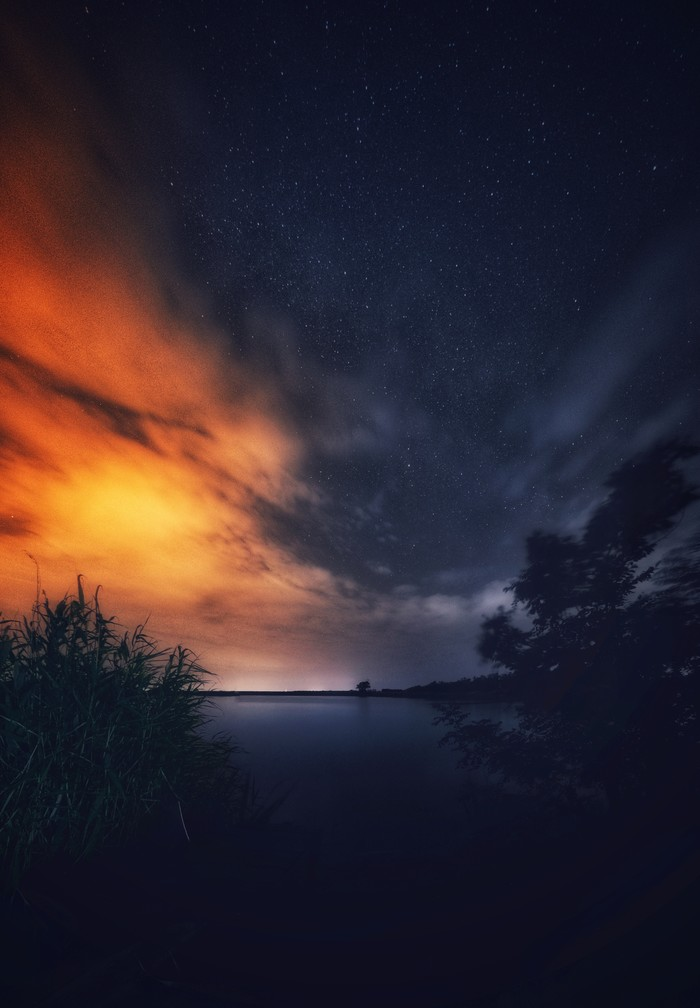Звёздное небо и космос в картинках - Страница 3 1573714465120277082