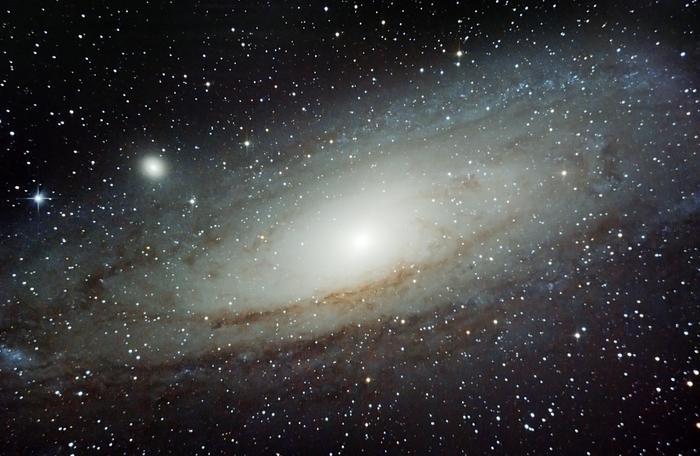 Звёздное небо и космос в картинках - Страница 4 1573811584142350316