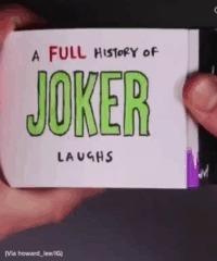 Джокеры, которых мы знали