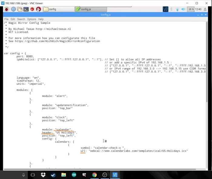 Процесс создания умного зеркала на raspberry pi. Умный дом, Raspberry pi, Arduino, Зеркало, Инструкция, Как?, Linux, Длиннопост