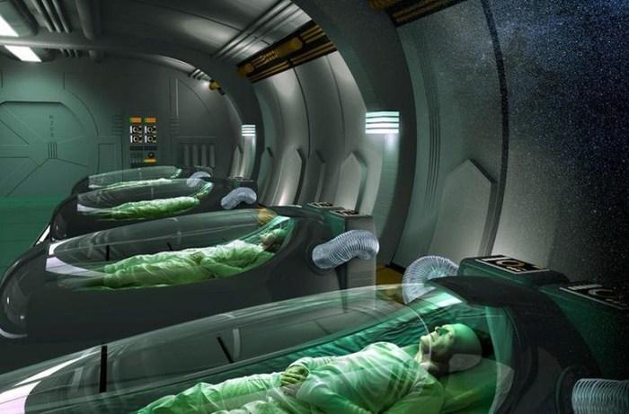 Ученые впервые погрузили человека в анабиоз Медицина, Человек, Анабиоз, Эксперимент, Интересное, Длиннопост