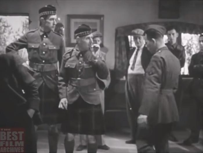 Как правильно бухать в британском пабе: гайд для американских солдат Второй Мировой Англия, Алкоголь, История, Disgustingmen, Видео, Длиннопост