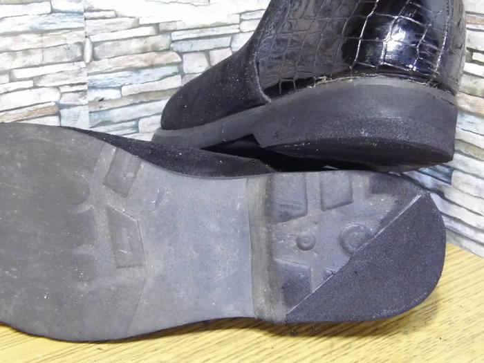Самый простой способ восстановить каблук Ремонт обуви, Мат, Длиннопост
