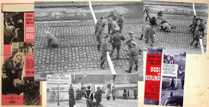 Мифы исторических фотографий ГДР, ФРГ, Кадр, Фильмы, Псевдоистория, Фотография, Длиннопост