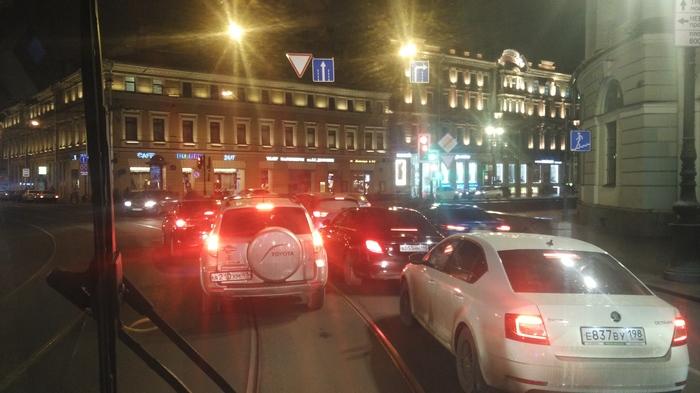 Нужен ли трамвай Трамвай, Пробки, Улучшения, Мат, Мат, Видео, Мат, Длиннопост