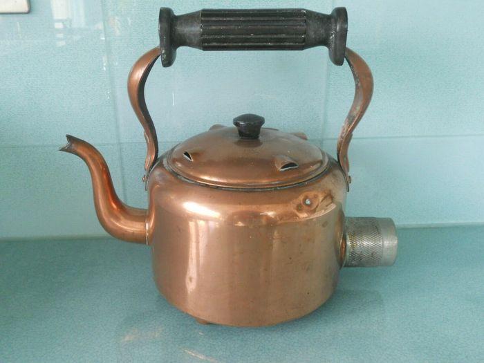 Чайниковедение. Как чайники стали меньше убивать Ликбез, Познавательно, Бытовая техника, Внутреннее устройство, Чайник, Автоматика, Длиннопост