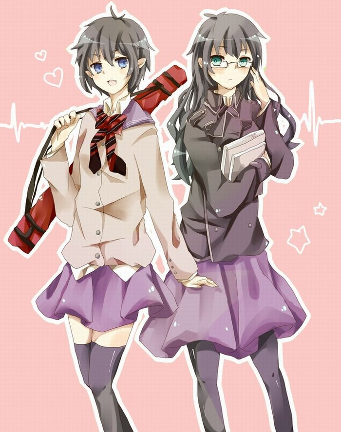 Сёстры Окумура