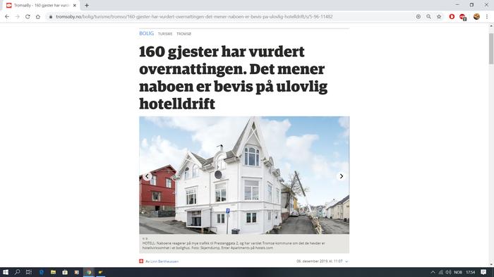 За счёт чего в Норвегии достигается порядок или бдительность граждан и анонимки!