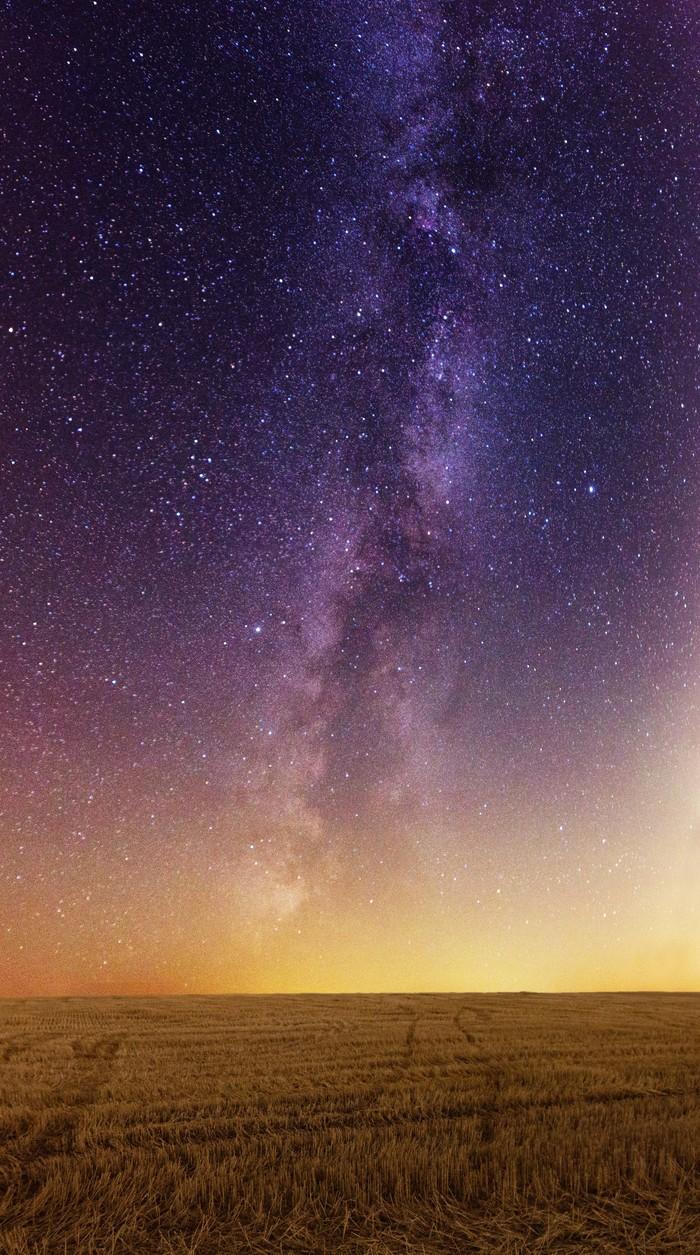 Звёздное небо и космос в картинках - Страница 5 1575809723169396316