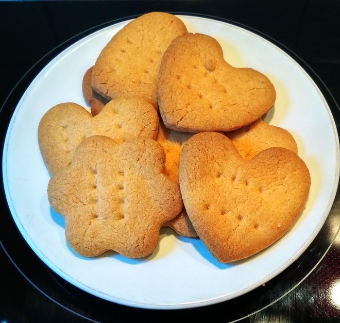 песочное сдобное печенье рецепты с фото думайте что