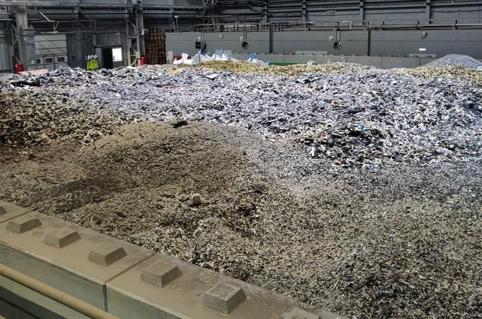 Как Россия добилась переработки пластика