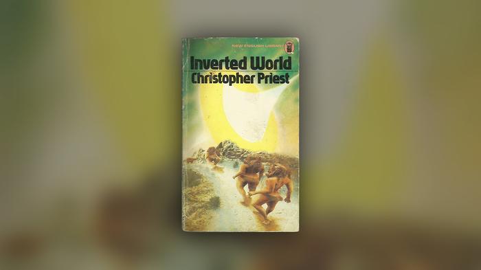 Лучшие фантастические книги. Часть 4, 1970-е и 1980-е