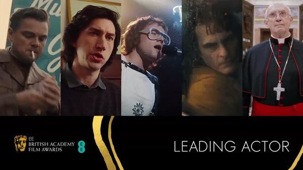 Номинанты на премию Британской киноакадемии BAFTA Фильмы, Кинопремия, Bafta, Гифка, Длиннопост