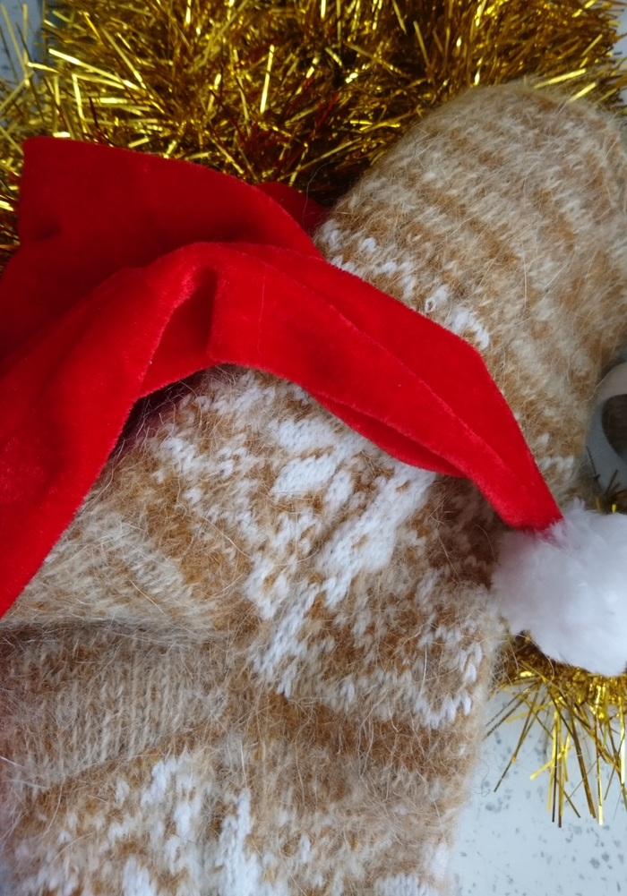 АДМ Казахстан - Самара Тайный Санта, Обмен подарками, Отчет по обмену подарками, Длиннопост