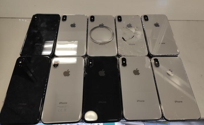 А чо у Вас такая дорогая диагностика? Apple, iPhone, iPhone X, Память, Пайка, Процессор, Диагностика, Москва, Длиннопост