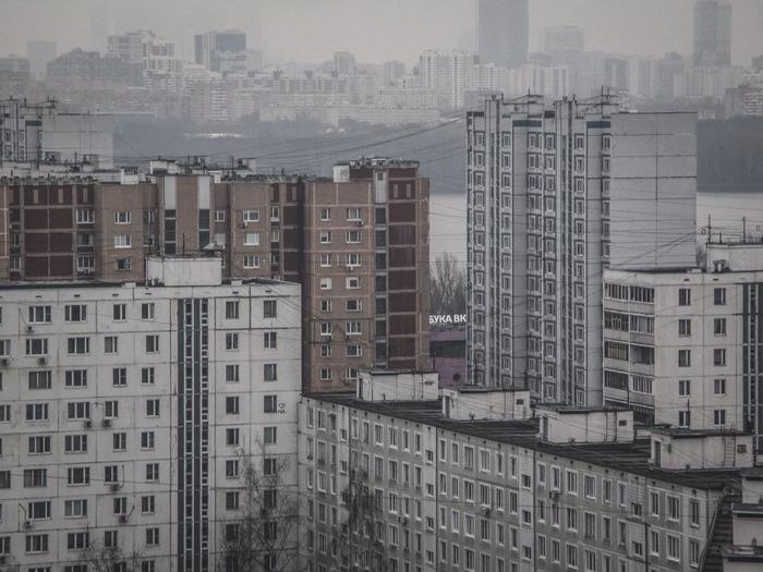 Фотографии спальных районов Москвы Москва, Высота, Фотография, Фотограф, Россия, Город, Пейзаж, Путешествия, Длиннопост