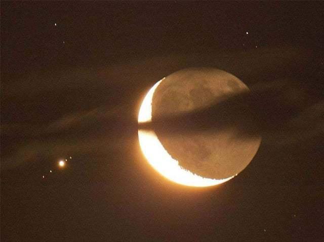 Звёздное небо и космос в картинках - Страница 9 15794516351845774